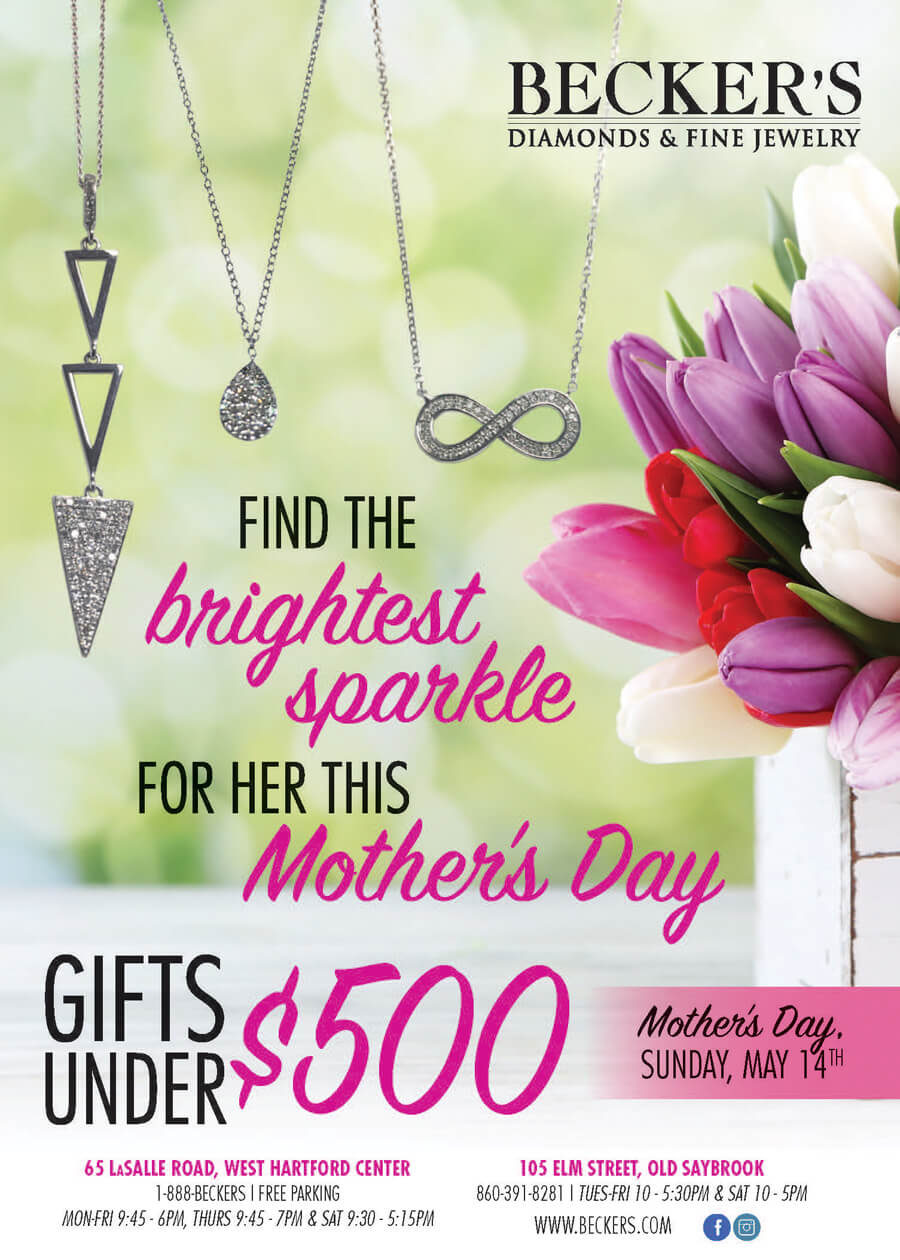 Mother's Day Gifts Under $500