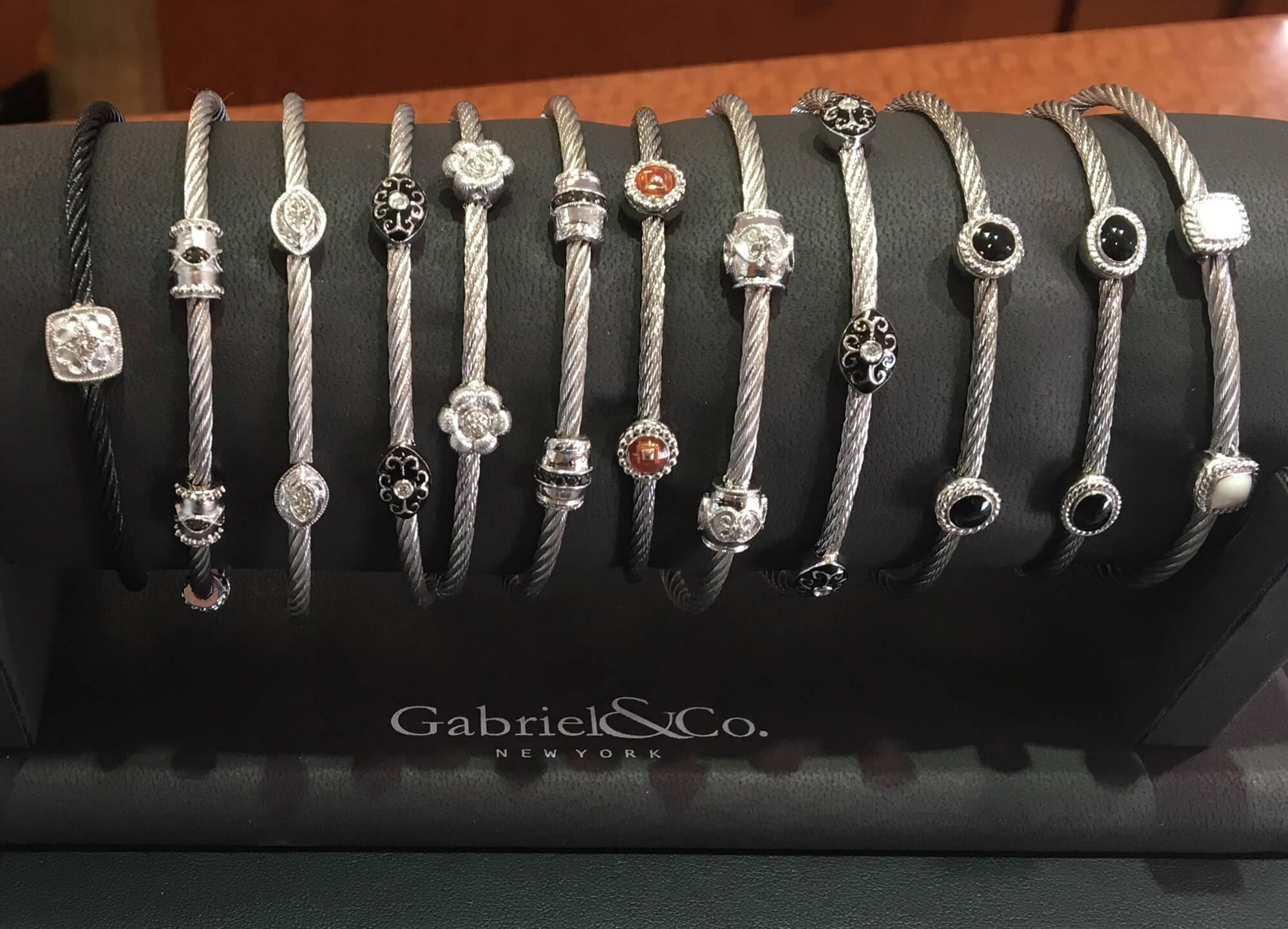Gabriel Bracelets