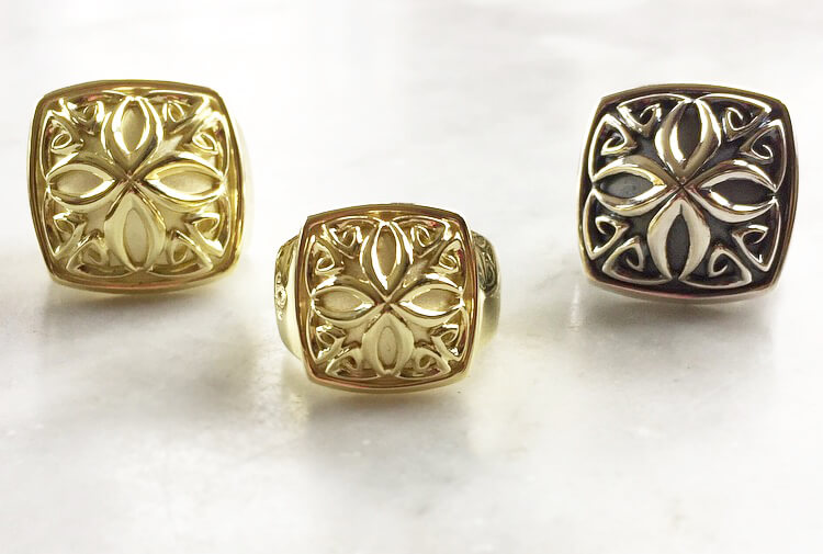Realm rings