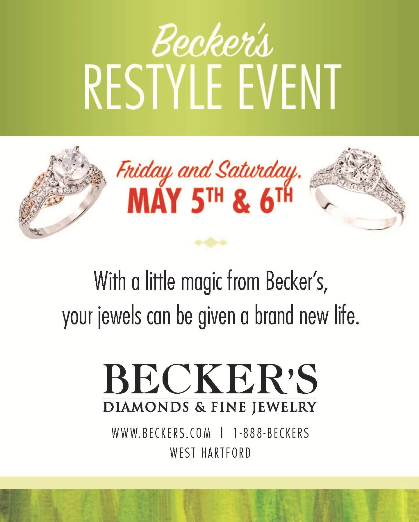 Restyle Event