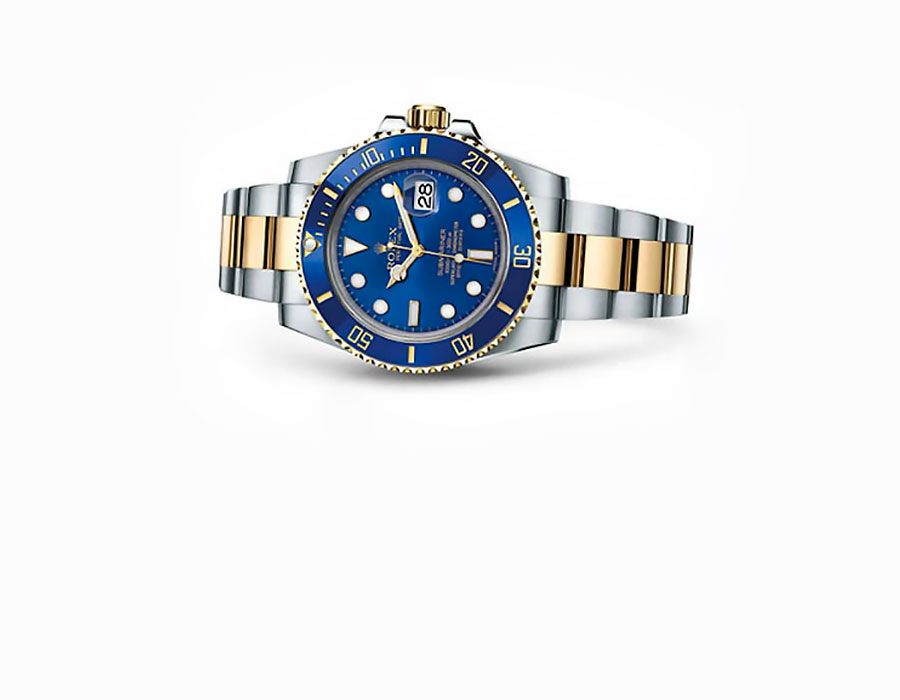 PRE-OWNED WATCHES image