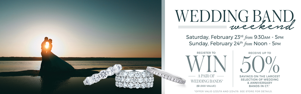 Wedding Band Weekend February 23 - 24 West Hartford
